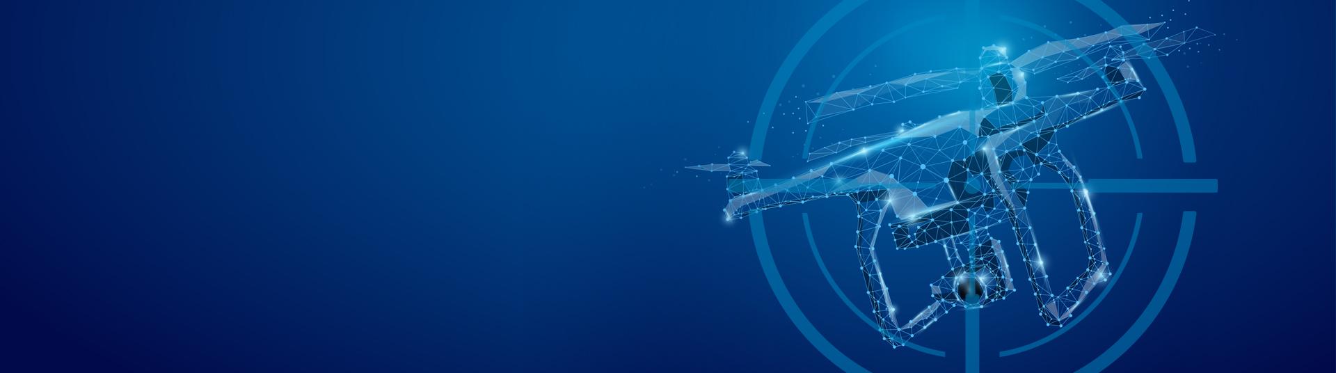 Ticari Pazardaki Tüm Dronlara Karşı Etkili